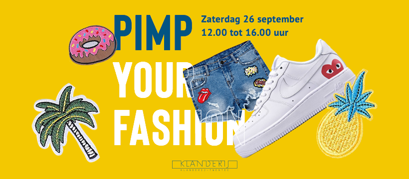 FB omslag Zaterdag 26 september Glamour day